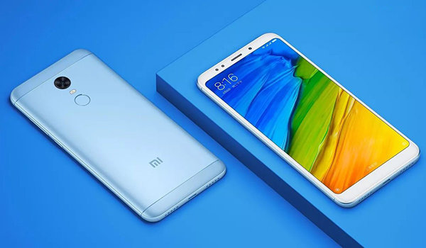 Xiaomi Redmi 5 Plus обзор с фото