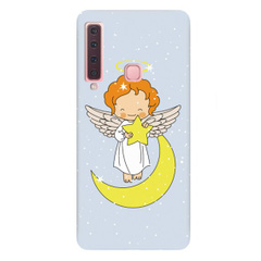Чехол Little Angel для Samsung Galaxy A9 (2018), Little Angel