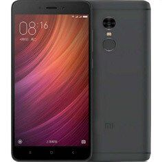 Redmi Note 4 / Note 4 (Mediatek)